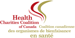 Health Charities Coalition of Canada Logo